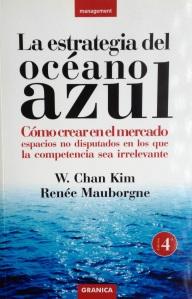 libro_La estrategia del océano azul
